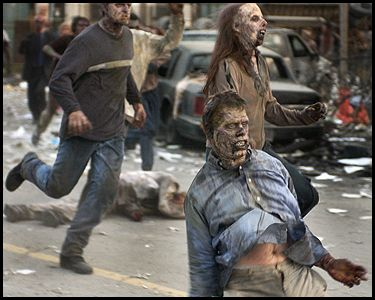 3 Ways To Avoid Zombies