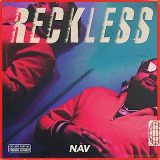 Nav Reckless Album Cover