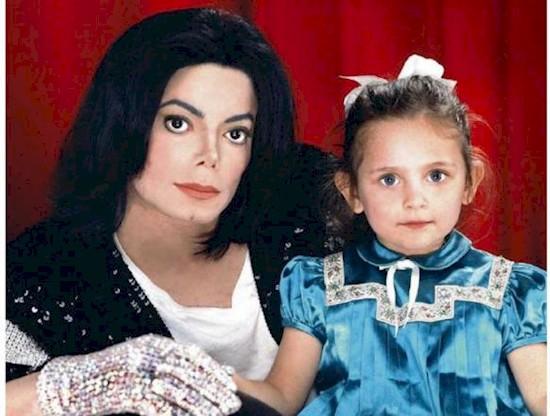 Пэрис Джексон. Красотка дочь Майкла Джексона