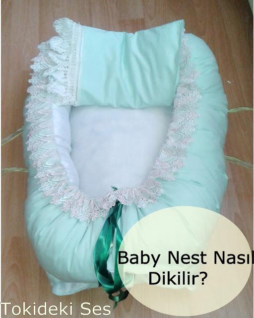 Bebek Yuvası (babynest) Dikimi