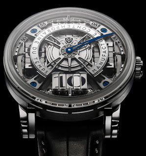 Montre MCT Sequential Two S210