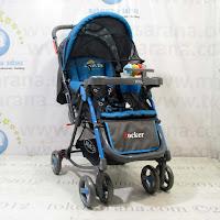 Kereta Bayi Pliko PK238 Rocker