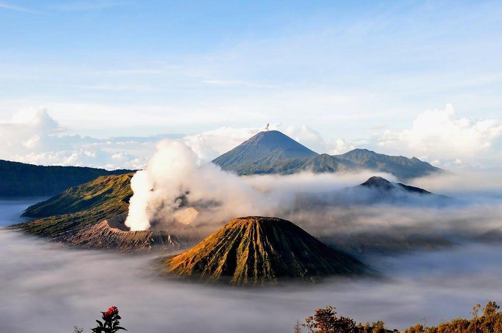 Ulasan Wisata Alam : Gunung Bromo