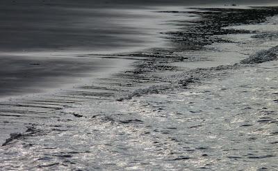 Águas do mar