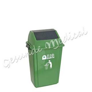 dimana beli tempat sampah bio dustbin