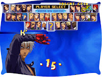 The King of Fighters 2000 PC Game Full Version Screenshot 1