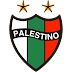 Plantel do Club Deportivo Palestino 2019