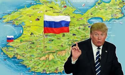 """Америка хоче розставити крапки над """"і"""" в кримському питанні"""