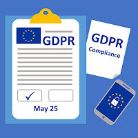 Be prepared for GDPR