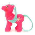 My Little Pony Baby Whirly Twirl Year Six Peek-A-Boo Baby Ponies G1 Pony