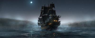 La nave (Momento 2)