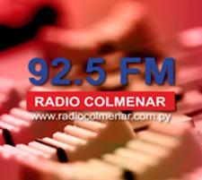 Radio Colmenar FM 92.5 en Vivo