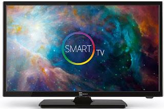 Connettere Smart TV