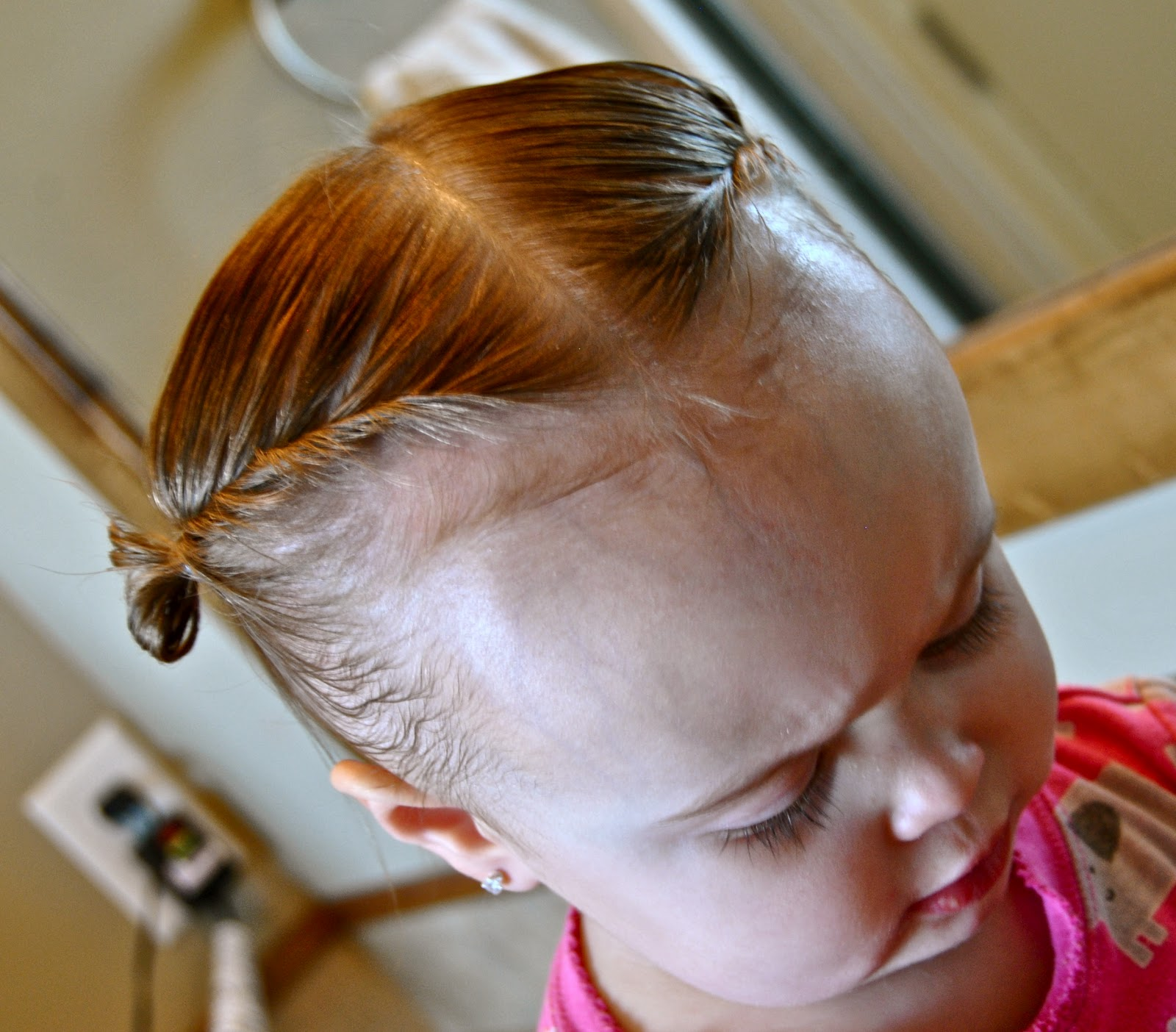 Cute Girl Hairstyles Youtube: 15 HAIRSTYLES FOR YOUR BUSY TODDLER