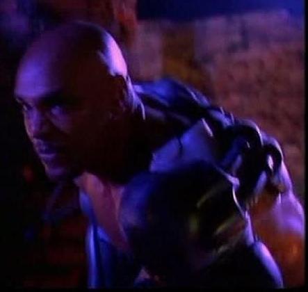 Mortal Kombat The Journey Begins Dublado 1993 - hillzoo