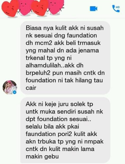 vcare foundation ori