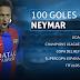 Neymar Jr afikisha idadi hii ya Magoli tangu Atue Barcelona