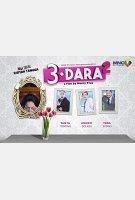 Download film 3 Dara 2 (2018) Full Movie HD