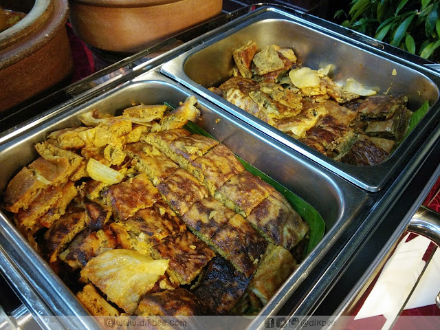 Buffet Ramadhan 2016 : Intekma Resort & Convention Centre