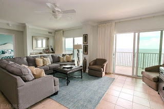 Crystal Shores Condo For Sale, Gulf Shores AL Real Estate