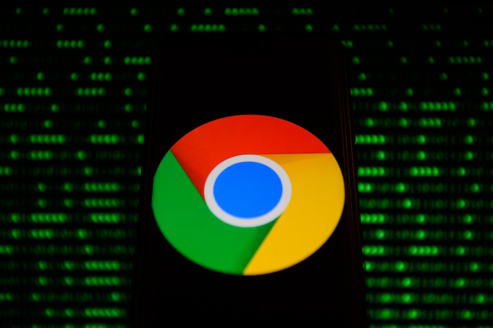 Patch immediately: Chrome zero-day flaw is being attacked now