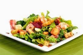 Salad lada hitam