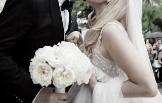 Ρόδος: Παντρεύτηκαν και τα χαμόγελα πάγωσαν – Ο άνθρωπος που τους έκανε την πιο ευχάριστη έκπληξη