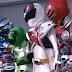 Kyuranger vs Space Squad consolida o novo universo compartilhado da Toei