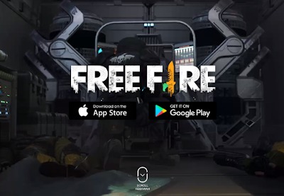Cara Unbanned Akun Device di Free Fire No Root 2019