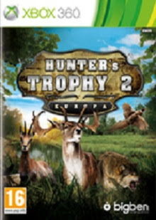 Hunters Trophy 2 (X-BOX360) 2012 PAL