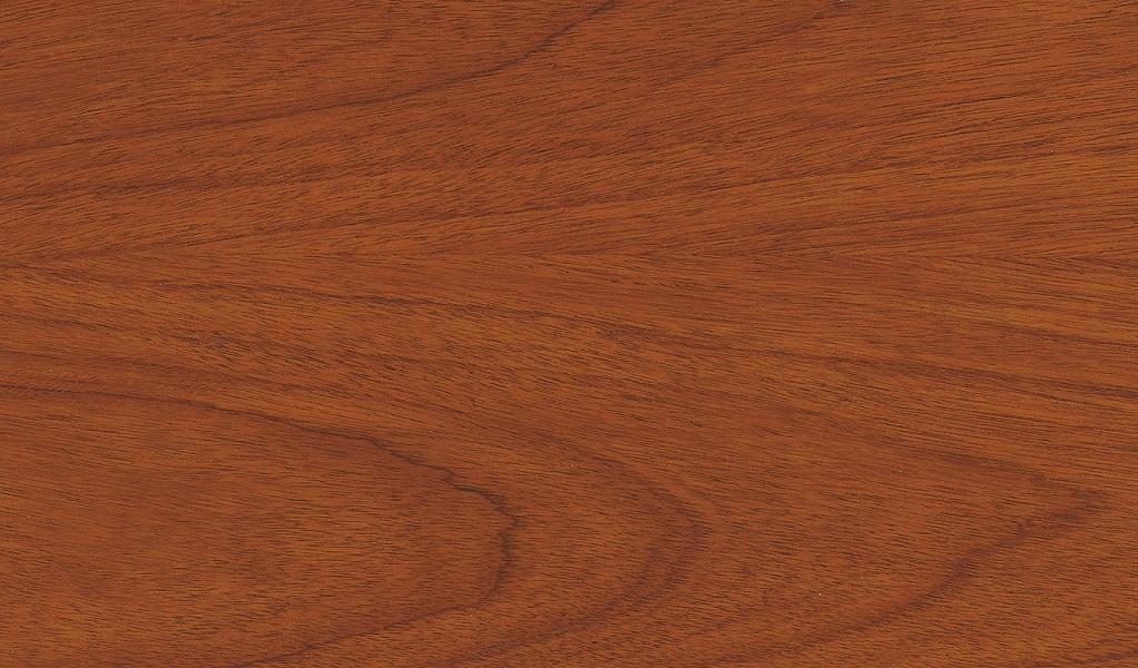 Muebles de madera cedro y caoba - Muebles marron oscuro color pared ...