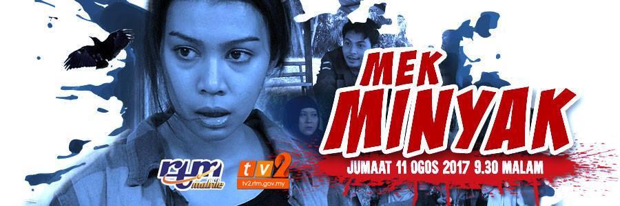Mek Minyak (TV2)