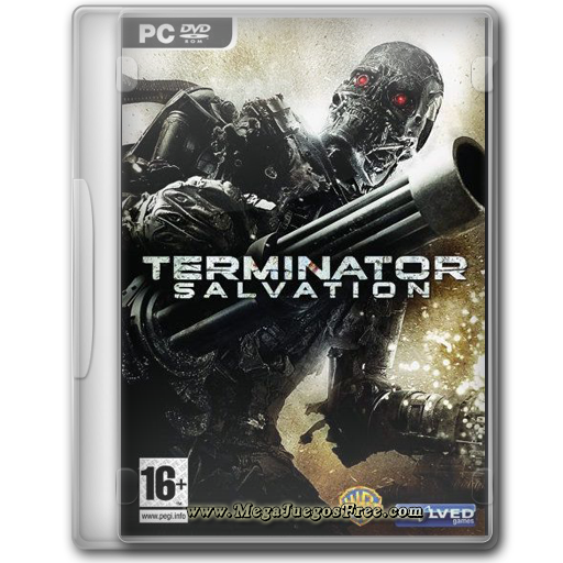 Terminator Salvation Full Español