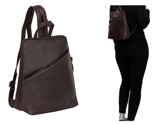 Review of a Classy Backpack for Women