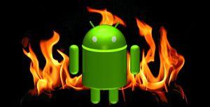 Cara mengatasi android yang mudah panas