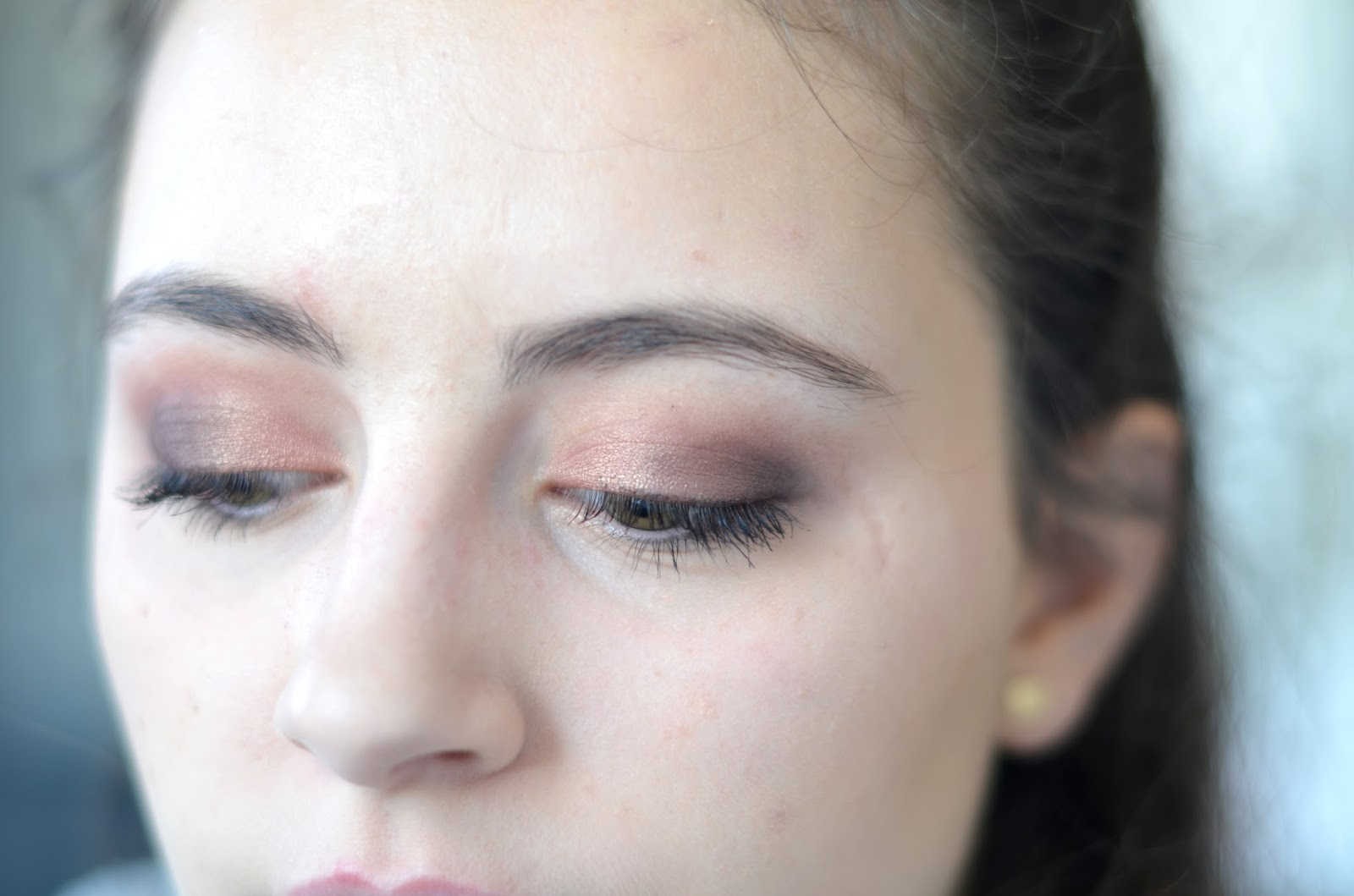 maquillage printemps
