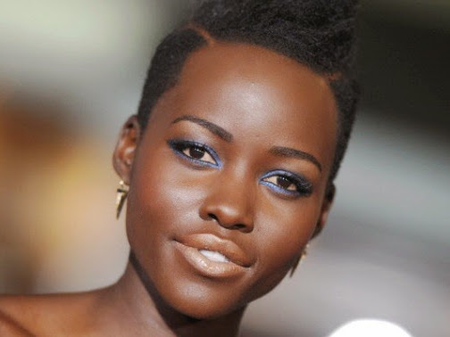 Lupita Nyong'o and Mass Media's Conditional Terms for Black Beauty