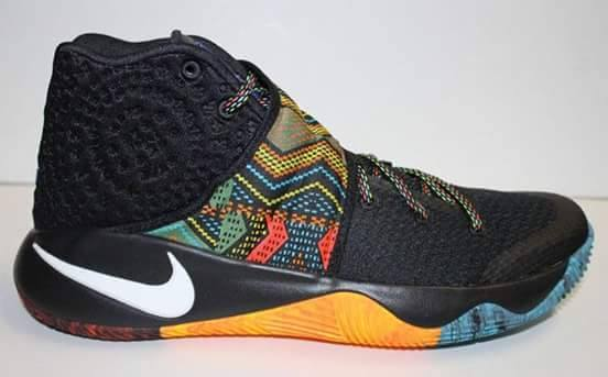 more photos 7c01e 26215 Kyrie 2 Details, Price, Release Date & Availability in the ...