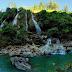 Wisata Air Terjun Sri Gethuk Jogjakarta Menentramkan Hati Pengunjung