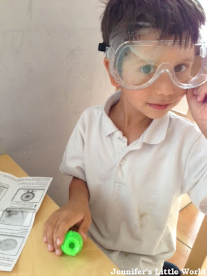 Review - Science4you science kits for children