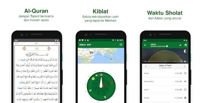 Download Muslim Pro apk Mod Premium Ads Free Terbaru