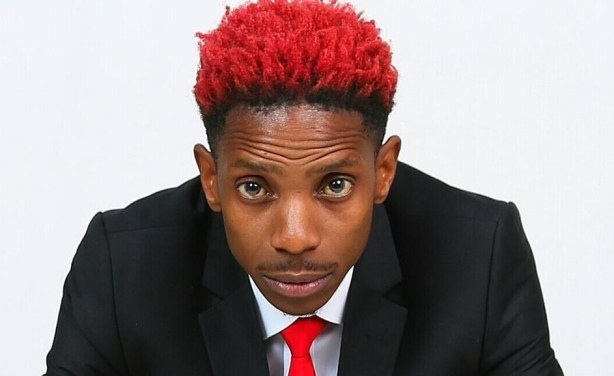 Download new Kenyan Audio by Eric Omondi - Ainyanya
