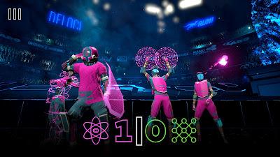 Laser League Game Screenshot 7