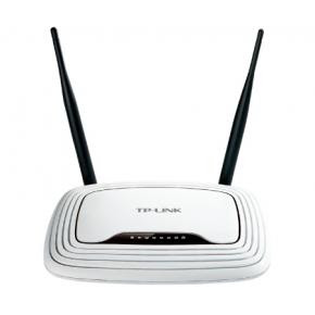 Download Firmware TP-LINK TL-WR841N Wireless Router 11n