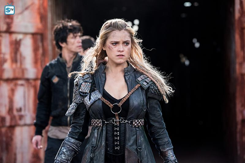 The 100 - Episode 3.13 - Join or Die - Promo, Sneak Peeks & Promotional Photos *Updated*