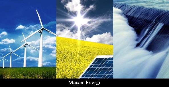 10 Macam Energi dan Contohnya dalam Kehidupan Sehari-Hari