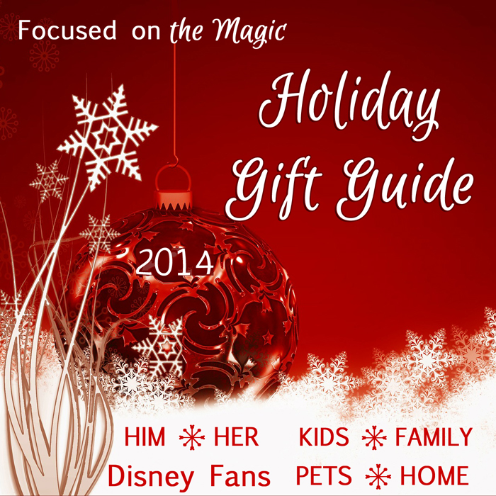 Focused on the Magic Holiday Gift Guide