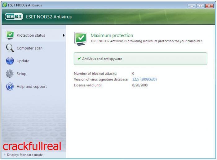 Crackfullreal Eset Nod32 Antivirus 11 1 54 0 Crack