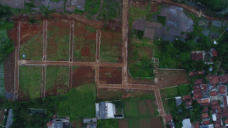 Property Syariah di Ciampea Bogor Tasnim Garden