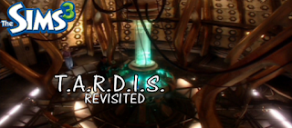 T.A.R.D.I.S.- Preview Image